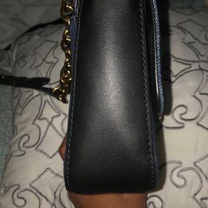 Ralph Lauren Bags - Selling this lovely navy blue Ralph Lauren purse